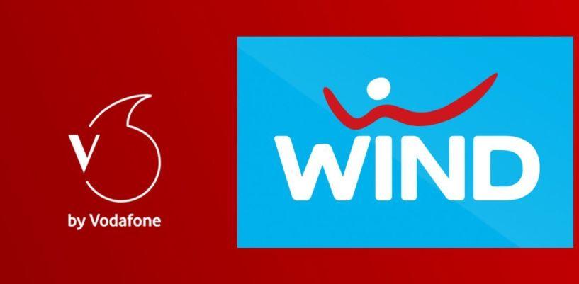 Νέο deal από Wind και Vodafone - Δημιουργούν κοινή εταιρεία