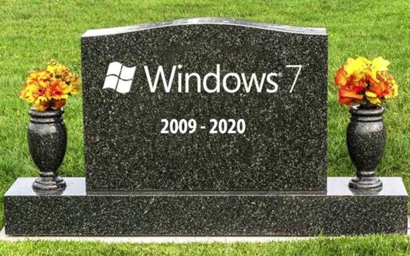 Windows 7: Αυτό είναι το ποσό που απαιτείται για να τα χρησιμοποιείτε μετά το 2020