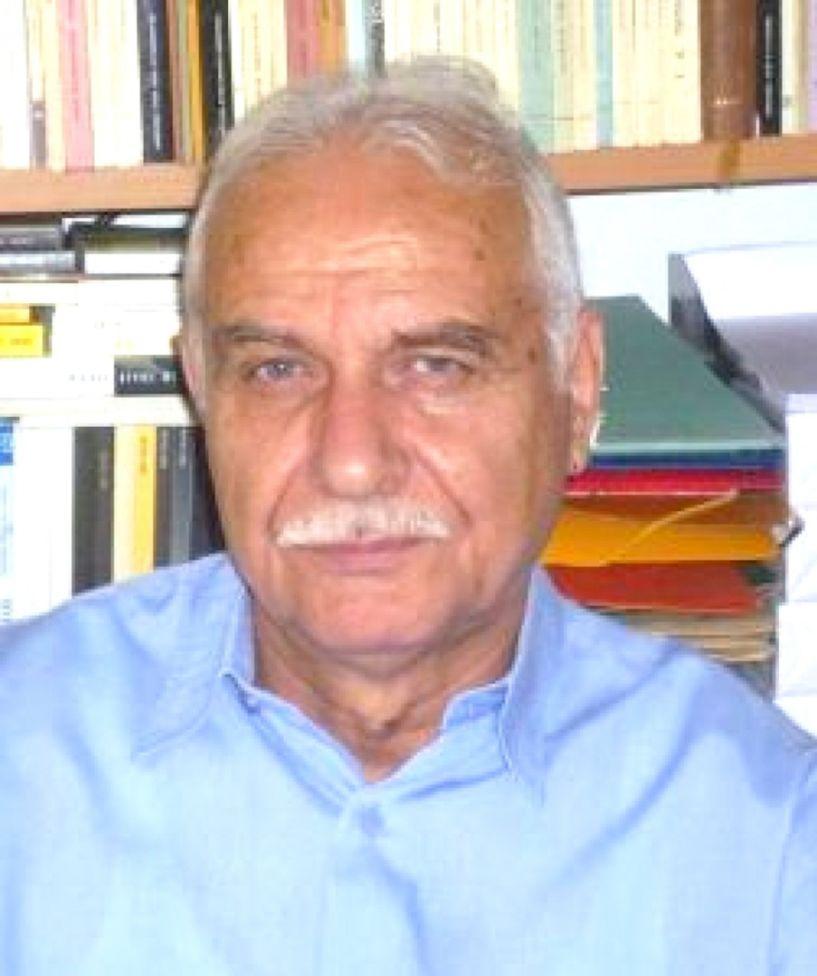 Υποψήφιος για το Κρατικό Βραβείο Ποίησης ο Θανάσης Μαρκόπουλος με τα «Χαμηλά ποτάμια»