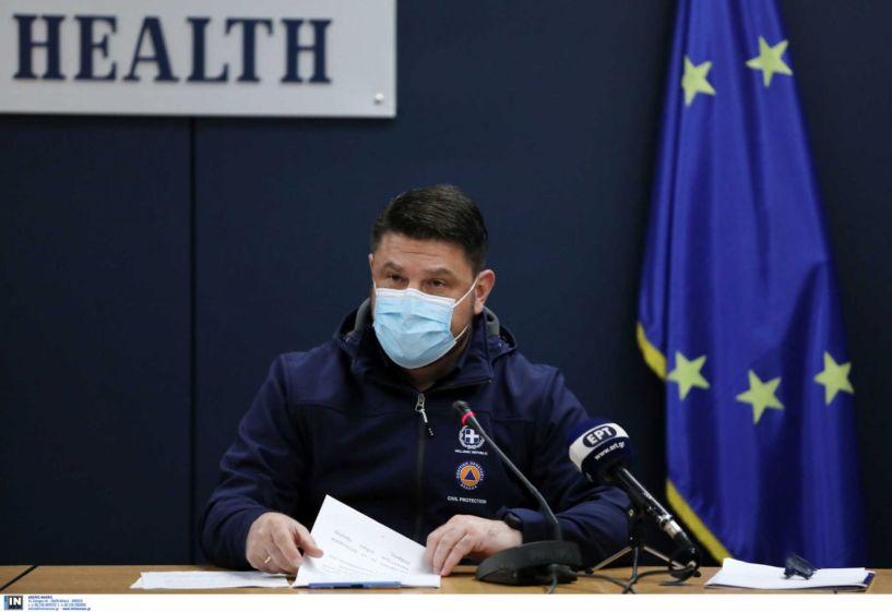 Lockdown: Από τις 9 το βράδυ η απαγόρευση κυκλοφορίας σε όλη την Ελλάδα! Οι εξαιρέσεις και όλα τα νέα μέτρα