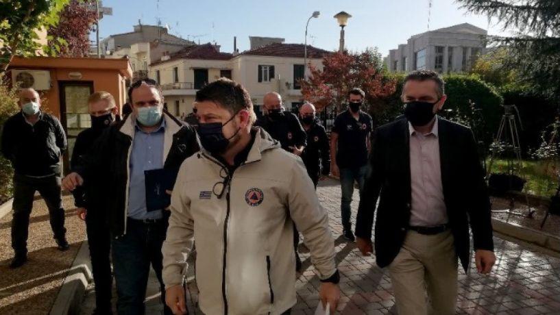 Κορωνοϊός: Τι ισχύει από σήμερα 19/12 στην περιφερειακή Ενότητα Κοζάνης