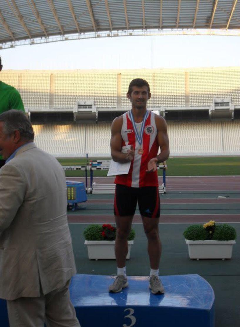 Χρυσά μετάλλια οι Κουτσούκης- Ιωαννίδου Χατζόπουλος -  Αργυρά οι Σταμούλης -Κωστογλίδου στο Διασ/κο  Α-Γ