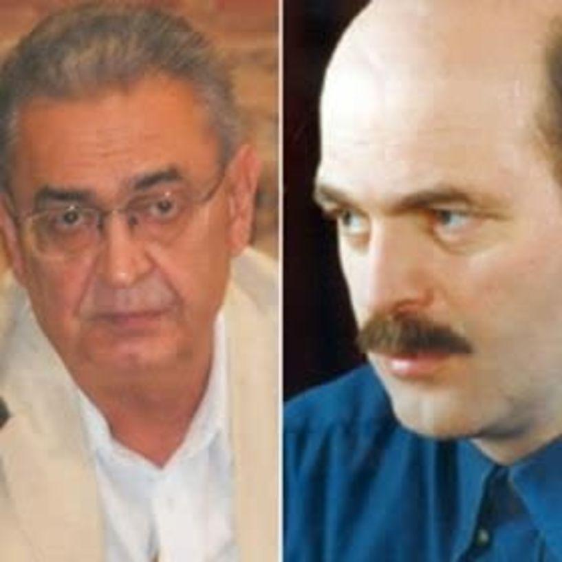 Γ. Χασιώτης για τον θάνατο του Γ. Καραχισαρίδη: «Μας αποχαιρέτισε ένας θεατράνθρωπος»
