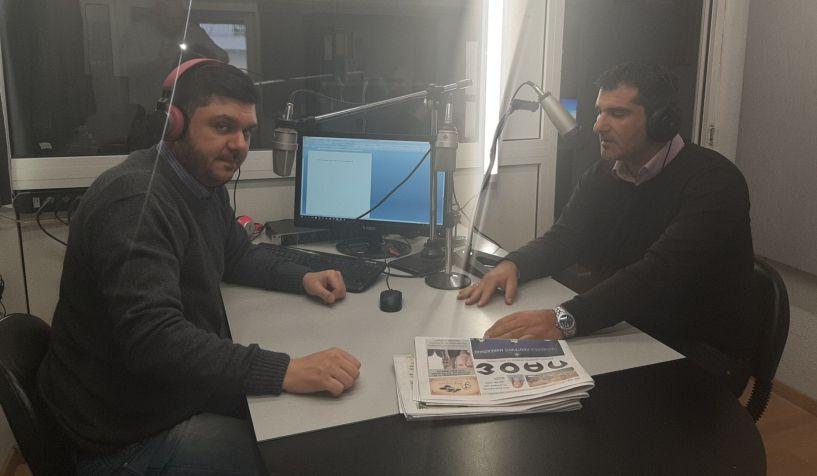 «Λαϊκά και Αιρετικά» (9/4): Συνεντεύξεις Β. Μιχαλολιάκου και Ν. Παπανδρέου στον ΑΚΟΥ, στήριξη Μαρκούλη από ΔΗΜΑΡ, παραίτηση Τσαπαρόπουλου
