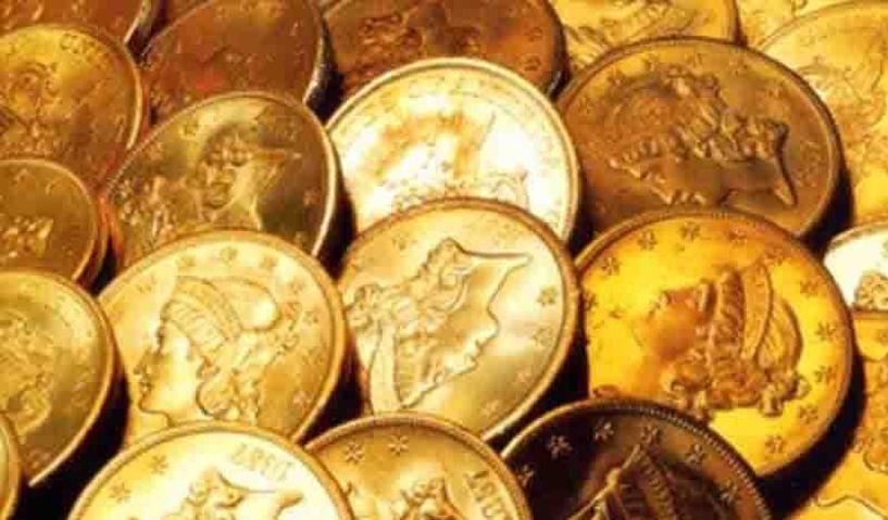 Χρυσές λίρες: Μαζικές πωλήσεις από τα ελληνικά νοικοκυριά (πίνακας στοιχείων)