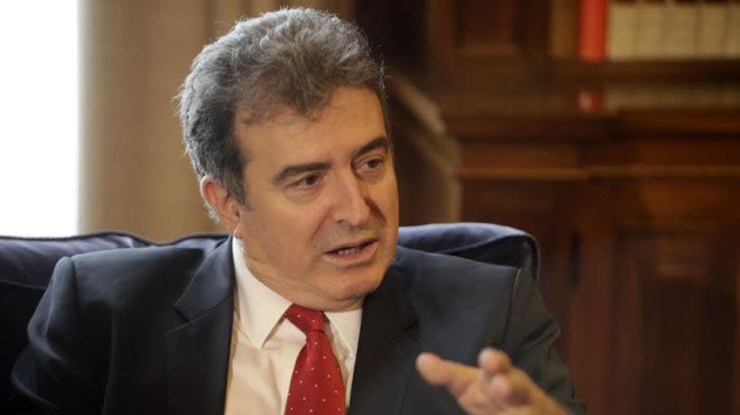 Ο Μιχ. Χρυσοχοϊδης μιλάει για τις προσδοκίες,  την οργάνωση, τους προβληματισμούς και την επόμενη μέρα του ιδρυτικού Συνεδρίου