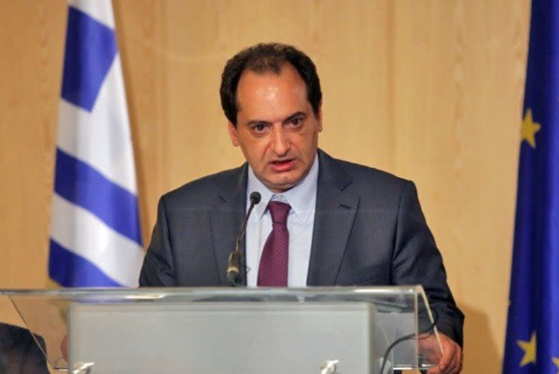 Απάντηση του Χρ. Σπίρτζη, Τομεάρχη Προστασίας του Πολίτη του ΣΥΡΙΖΑ για την υπόθεση Χρήστου Παππά