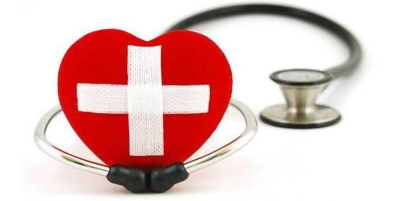 Η «Υγεία πάνω απ' όλα»  δεν είναι μόνο ευχή,  είναι χρέος κάθε σοβαρού κράτους