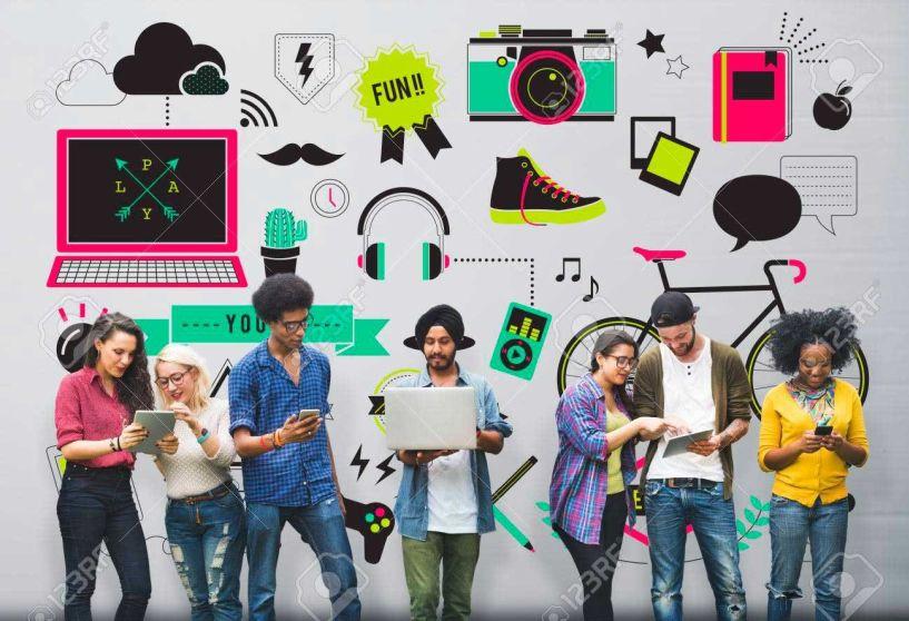 Μαθαίνουμε να διαβάζουμε τις ειδήσεις! - Online Εργαστήρια για εφήβους για την Παιδεία στα ΜΜΕ από το Veria Tech Lab της Δημόσιας Κεντρικής Βιβλιοθήκης της Βέροιας