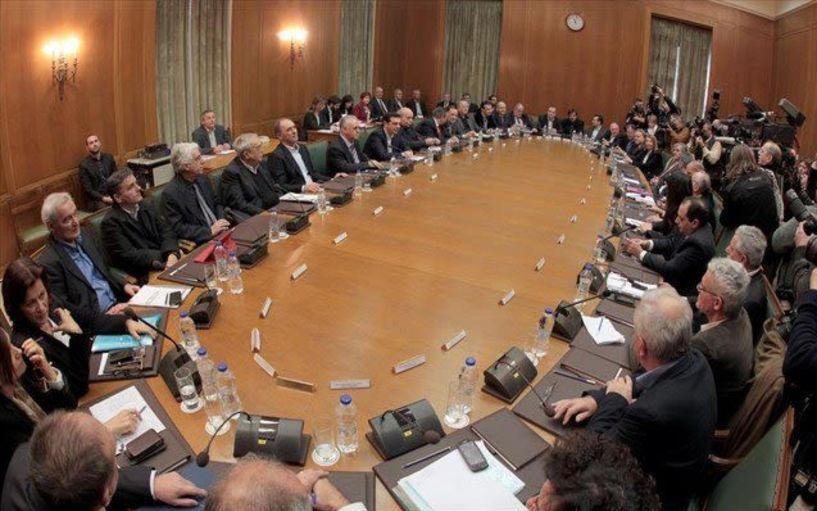 Αυτό είναι το νέο κυβερνητικό σχήμα μετά τον ανασχηματισμό-Ποιοι έφυγαν και ποιοι εισήλθαν στην κυβέρνηση