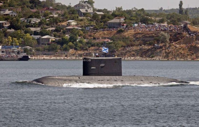 Πολύνεκρη τραγωδία σε Ρωσικό υποβρύχιο