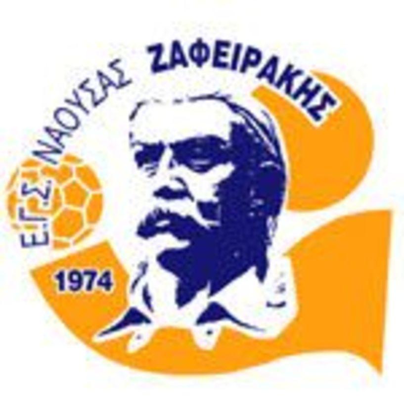 Ζαφειράκης Νάουσας. Συνεργασία με την Επιτροπή μνήμης 1821-2021