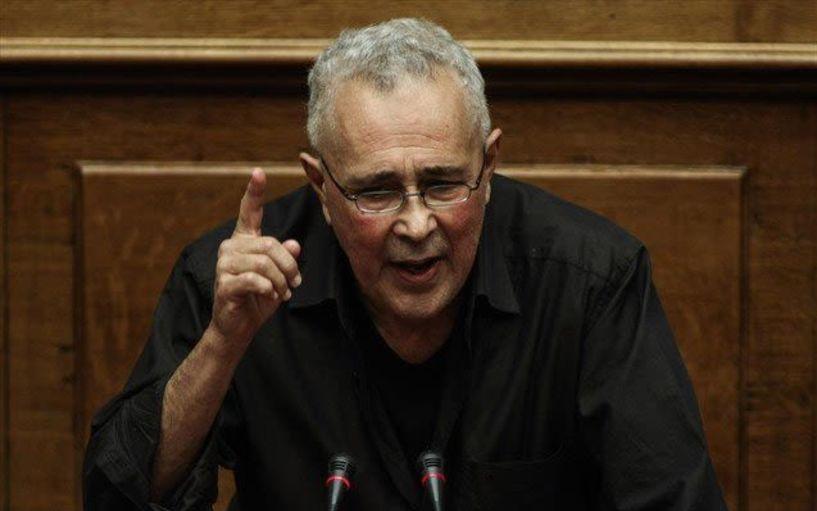 Παραίτηση υπέβαλε ο Κ.Ζουράρις, μετά το σάλο από τις δηλώσεις του για Ολυμπιακό και τον Άρη